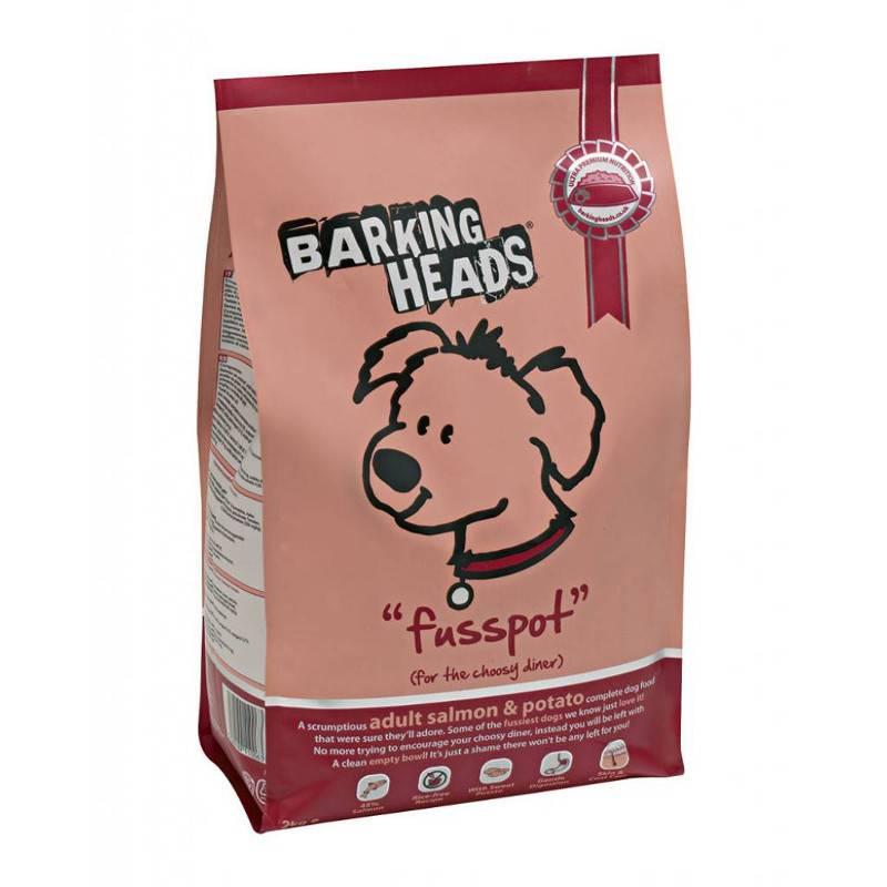 Корм barking heads для собак: отзывы, где купить, состав