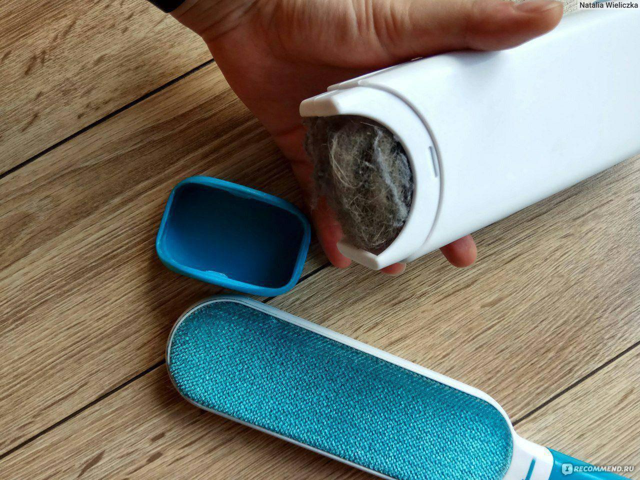 Как избавиться от шерсти кошек и собак в квартире | дома, как убрать