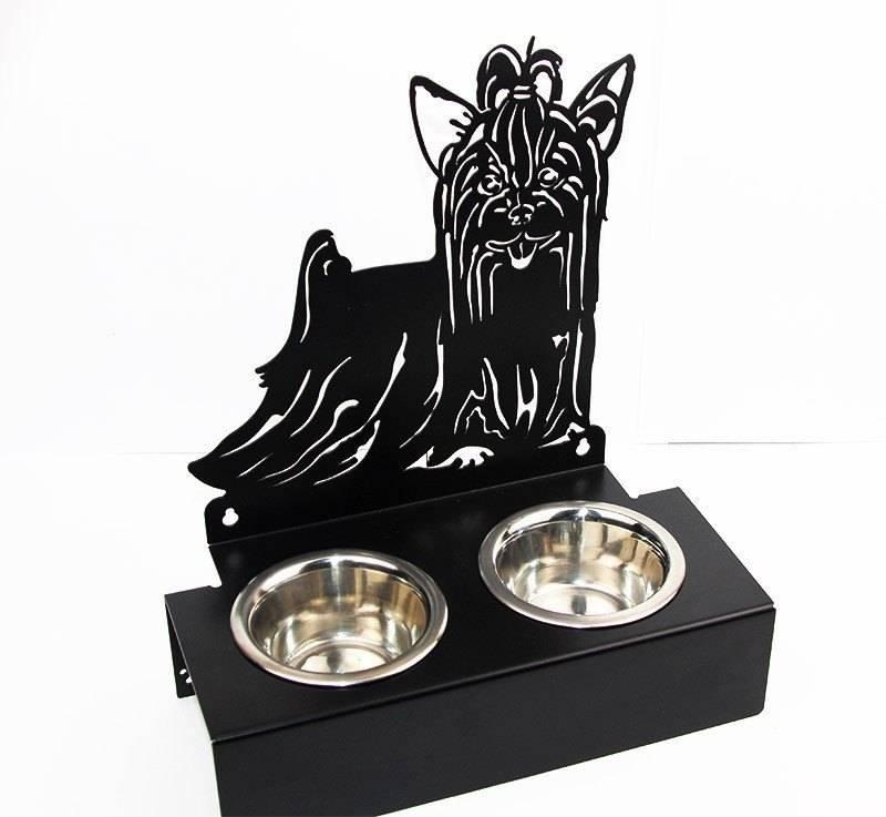 Как выбрать миску для собаки и сделать кормушку правильной и удобной. > интернет-магазин harley and cho