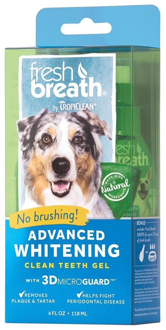 Чистка зубов собаке: как часто нужно чистить в домашних условиях, а также какие лакомства, косточки, гель, спрей, зубные щетки и паста есть для этого