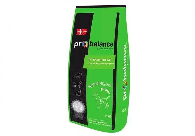 Сухой корм для кошек «probalance» (пробаланс) — обзор и описание линейки, производитель, состав, виды, плюсы и минусы