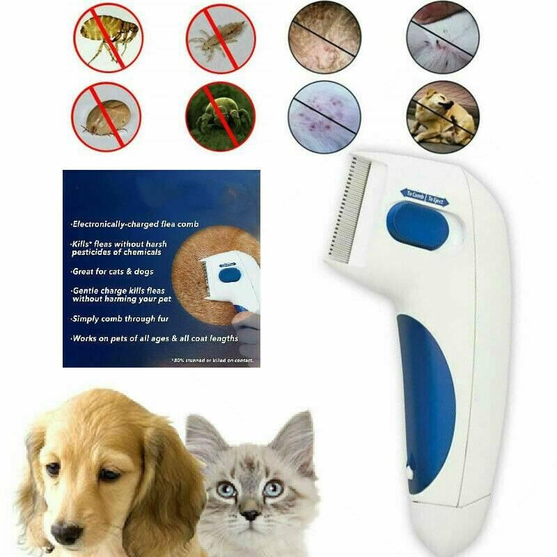 Фурминатор это ручная расчёска для кошек