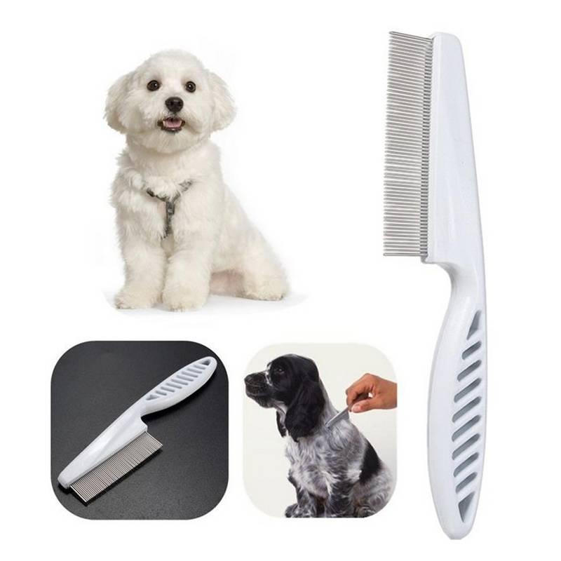 Фурминатор для собак: разновидности и правила использования