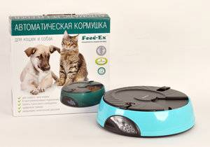 ᐉ автокормушка для кошек - ➡ motildazoo.ru