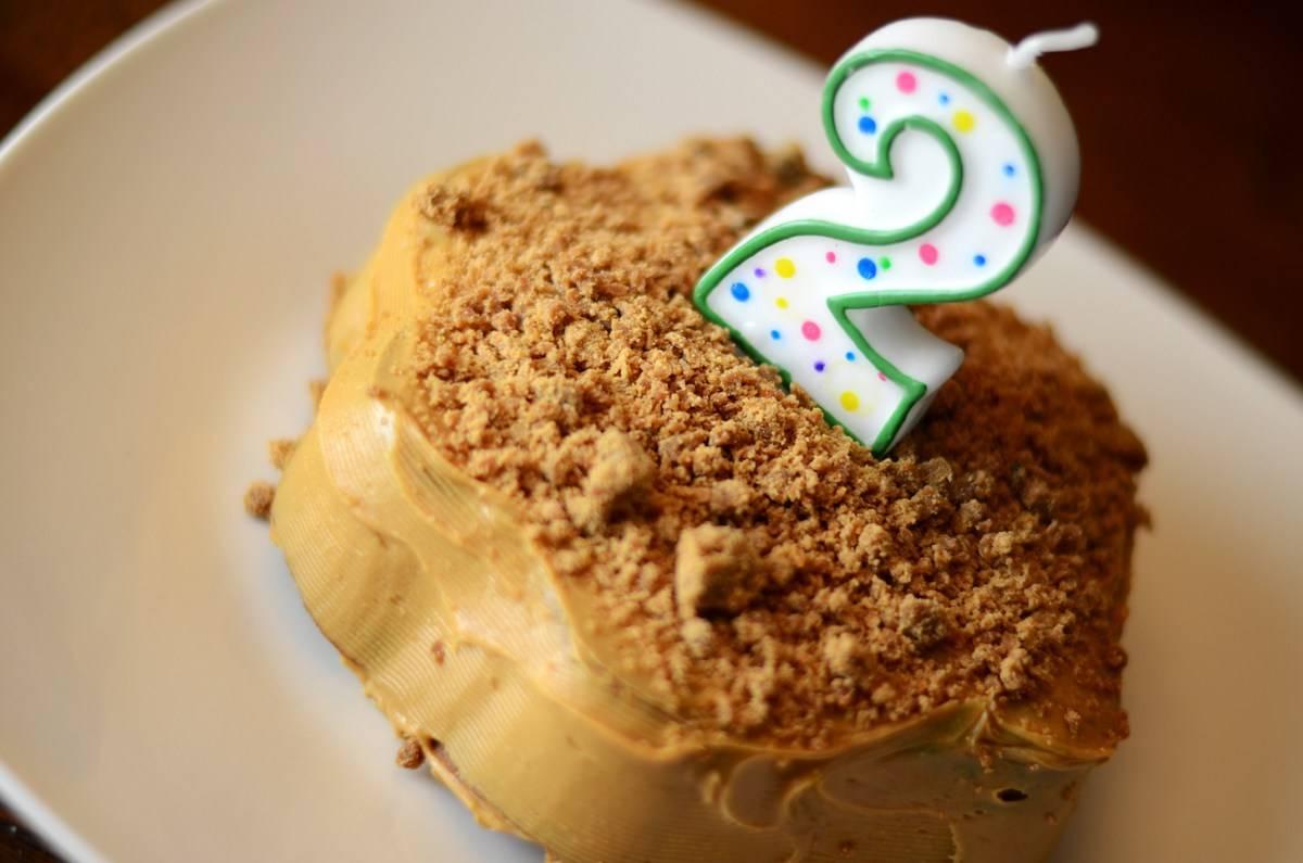 Оригинальные торты на день рождения — удиви именинника