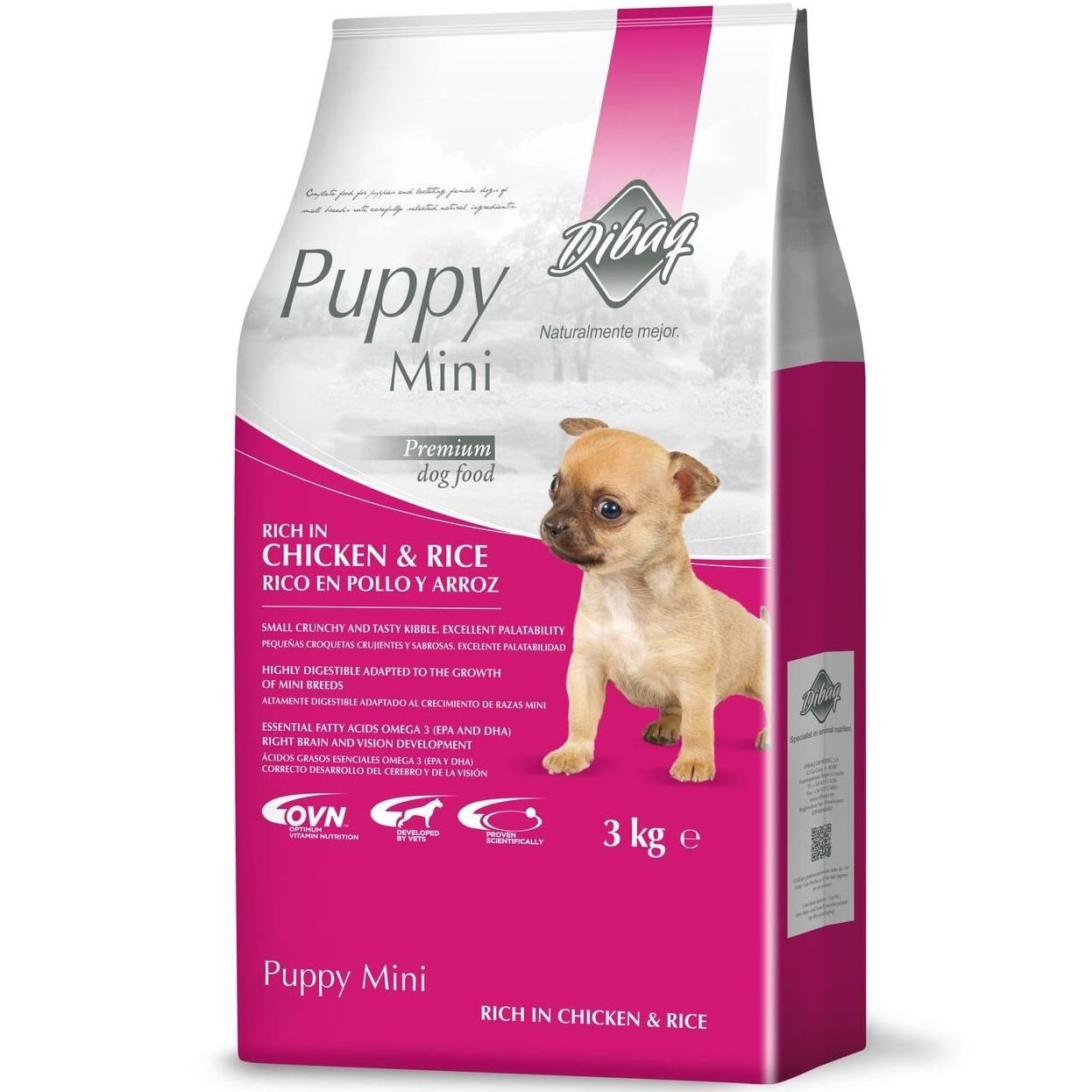 Чем кормить щенка: обзор лучших сухих кормов, нормы и правила питания малышей