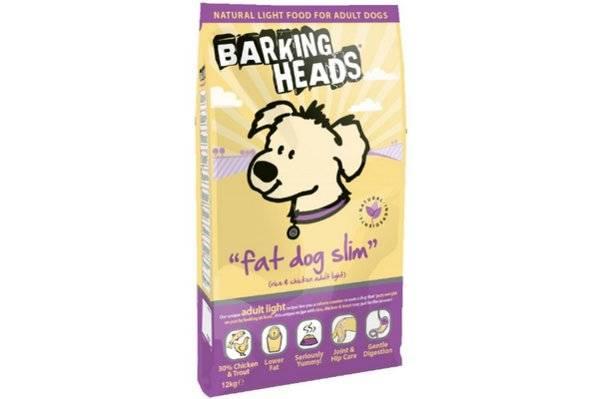Баркинг хедс корм для собак - состав, нормы потребления и особенности выбора корма (100 фото)