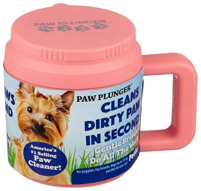 Лапомойка для собак ? отзывы, для мелких и крупных собак, цена, как сделать своими руками | petguru