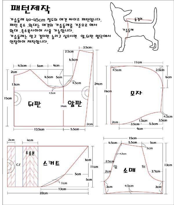 Как самой сделать кошку из тканей: выкройки