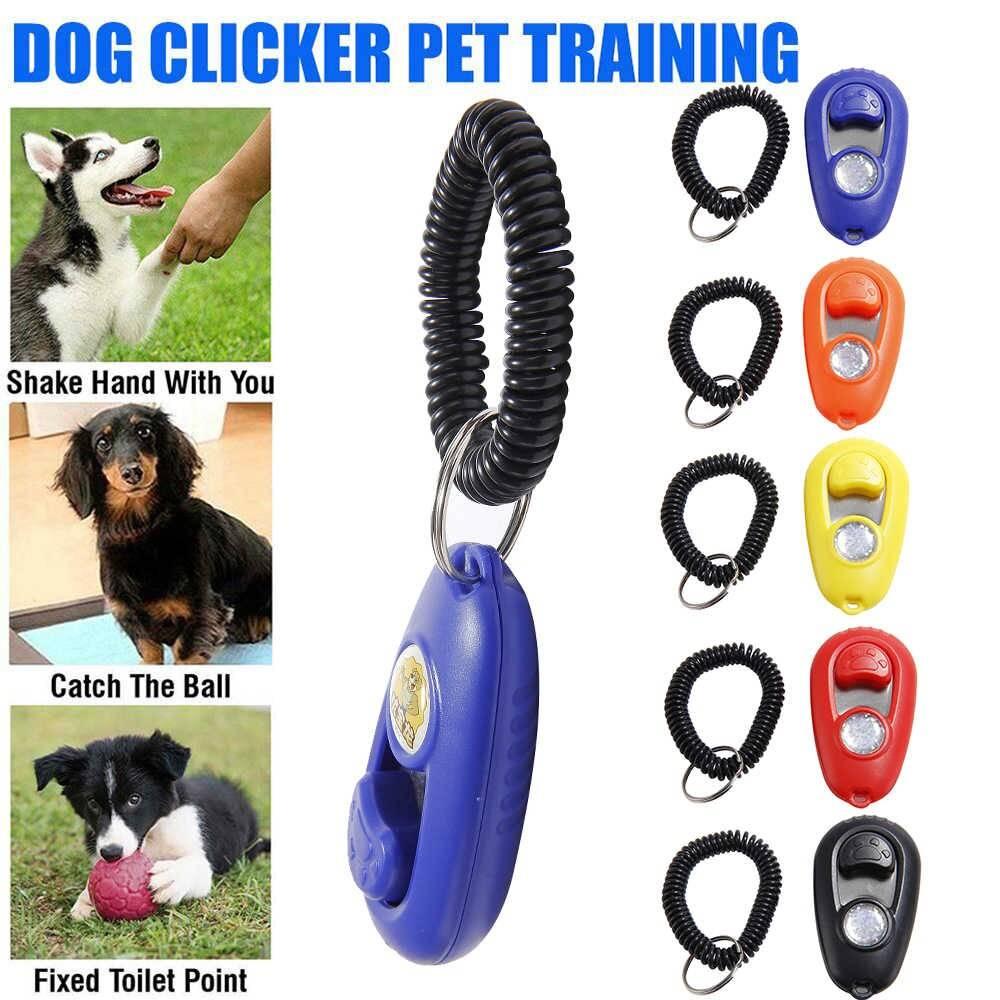 Как дрессировать собак с помощью кликера - лайфхакер