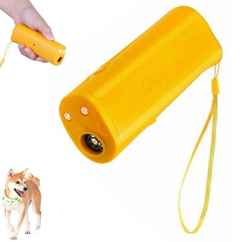 10 лучших отпугивателей собак: спреи, электронные и ультразвуковые средства