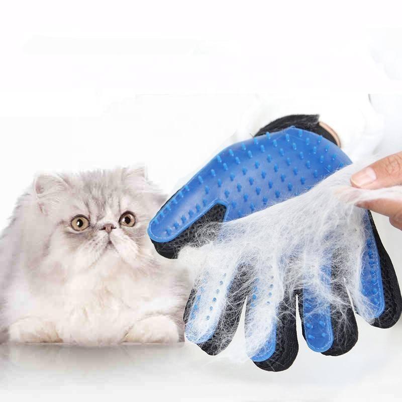 Как избавиться от кошачьей или собачьей шерсти: обзор эффективных способов