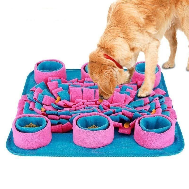 Игрушки для собак своими руками – топ-30 идей + мастер-классы!