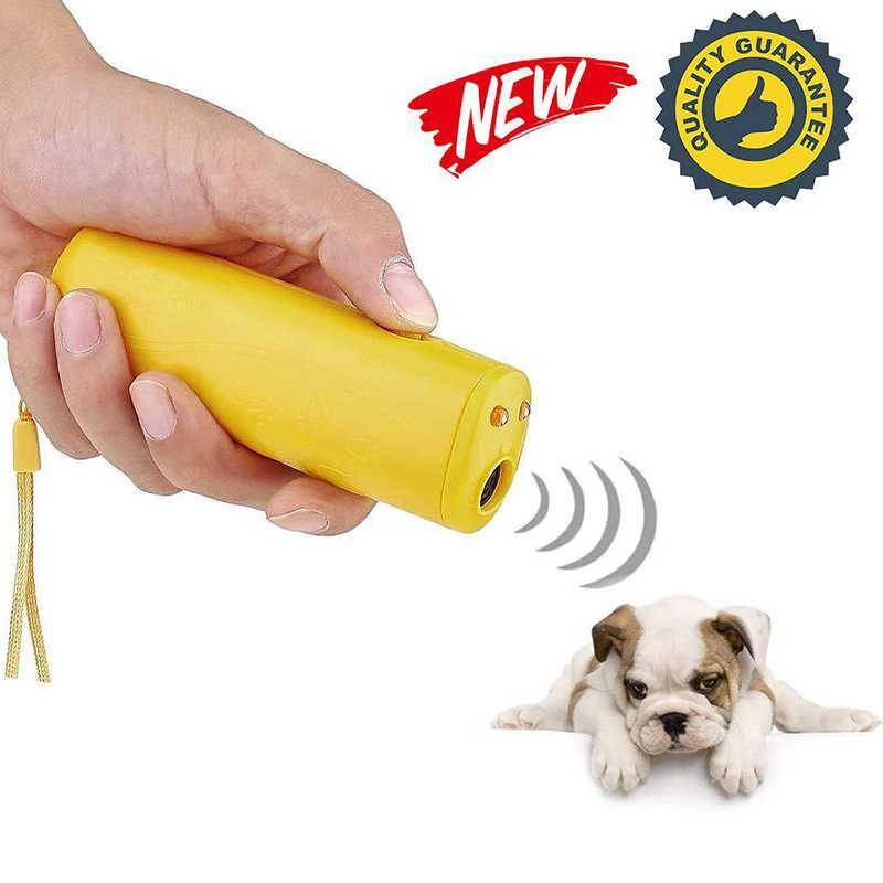 Ультразвук для отпугивания собак - есть ли эффект, отзывы, цены