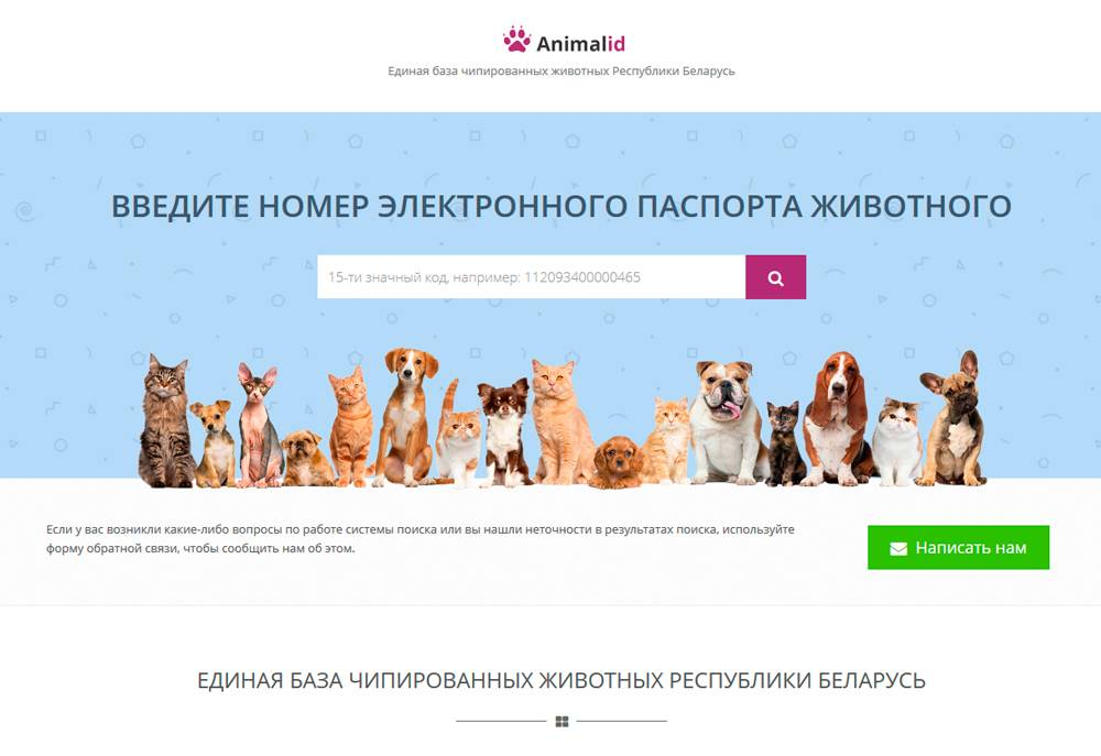 Как проверить родословную собаки: самые простые способы - truehunter.ru