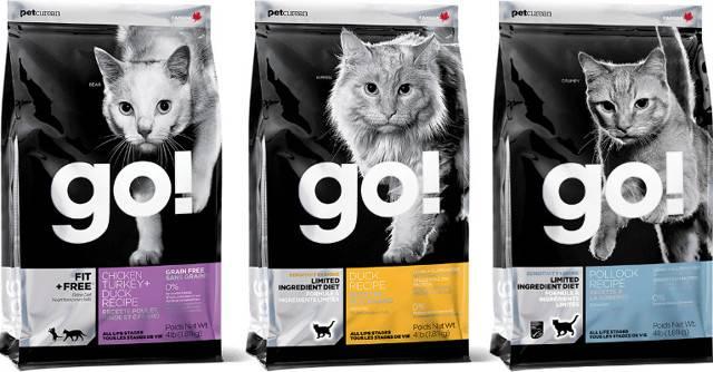 Честный топ самых лучших качественных кормов для котов (мнение ветеринаров)
