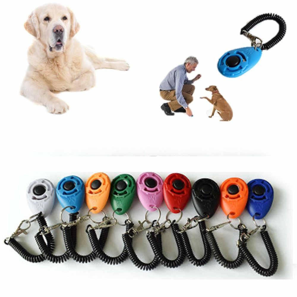 Кликер для собак: дрессировка с его помощью, какой выбрать