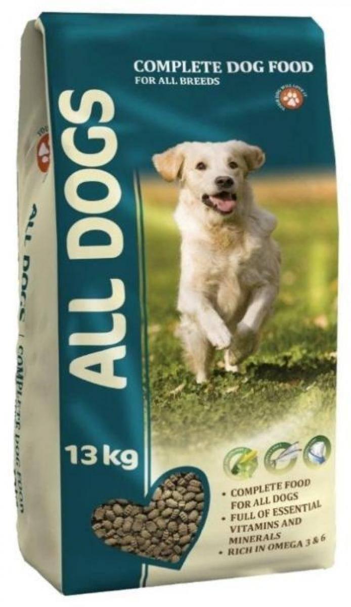 Корм для собак премиум-класса и выше: список лучших продуктов для мелких и крупных пород