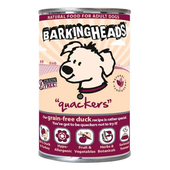 Обзор сухих кормов и консерв для собак от фирмы «грандин» с описаниями