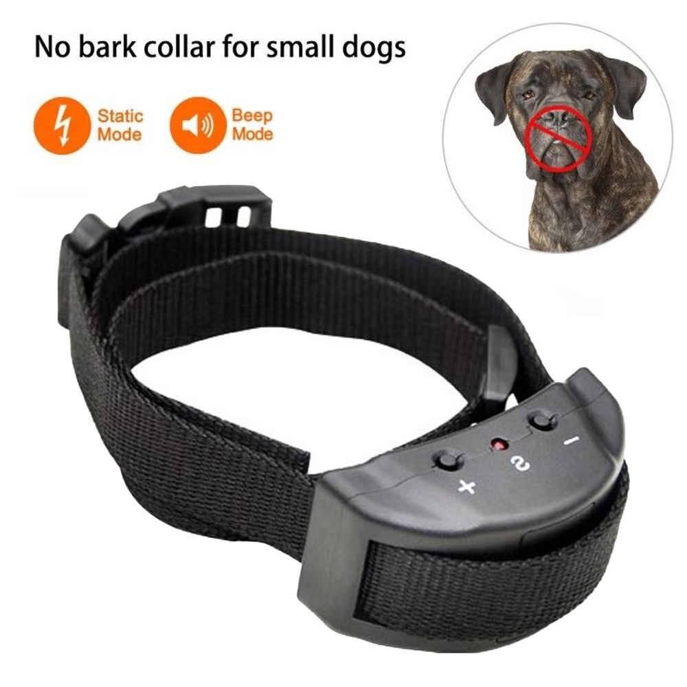 Виды ошейников с электрошоком для дрессировки собаки: выбор и применение