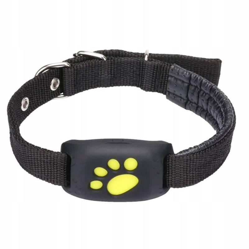 Gps трекер для небольших собак и кошек (gps ошейник) futureway pettracker, цена 3490 руб.