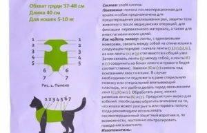 Попона для кошки: послеоперационная, своими руками