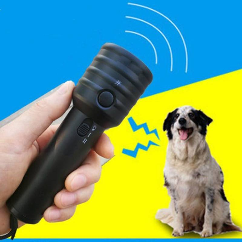 Топ самых эффективных и мощных ультразвуковых отпугивателей против собак