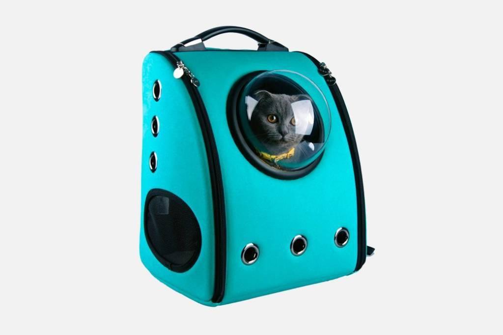 Переноска для кошек и котов: разновидности (сумка, рюкзак, пластиковая, клетка и другие), как выбрать, как сделать своими руками, отзывы
