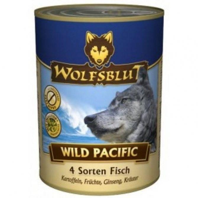 Корм для собак wolfsblut: отзывы, разбор состава, цена - петобзор