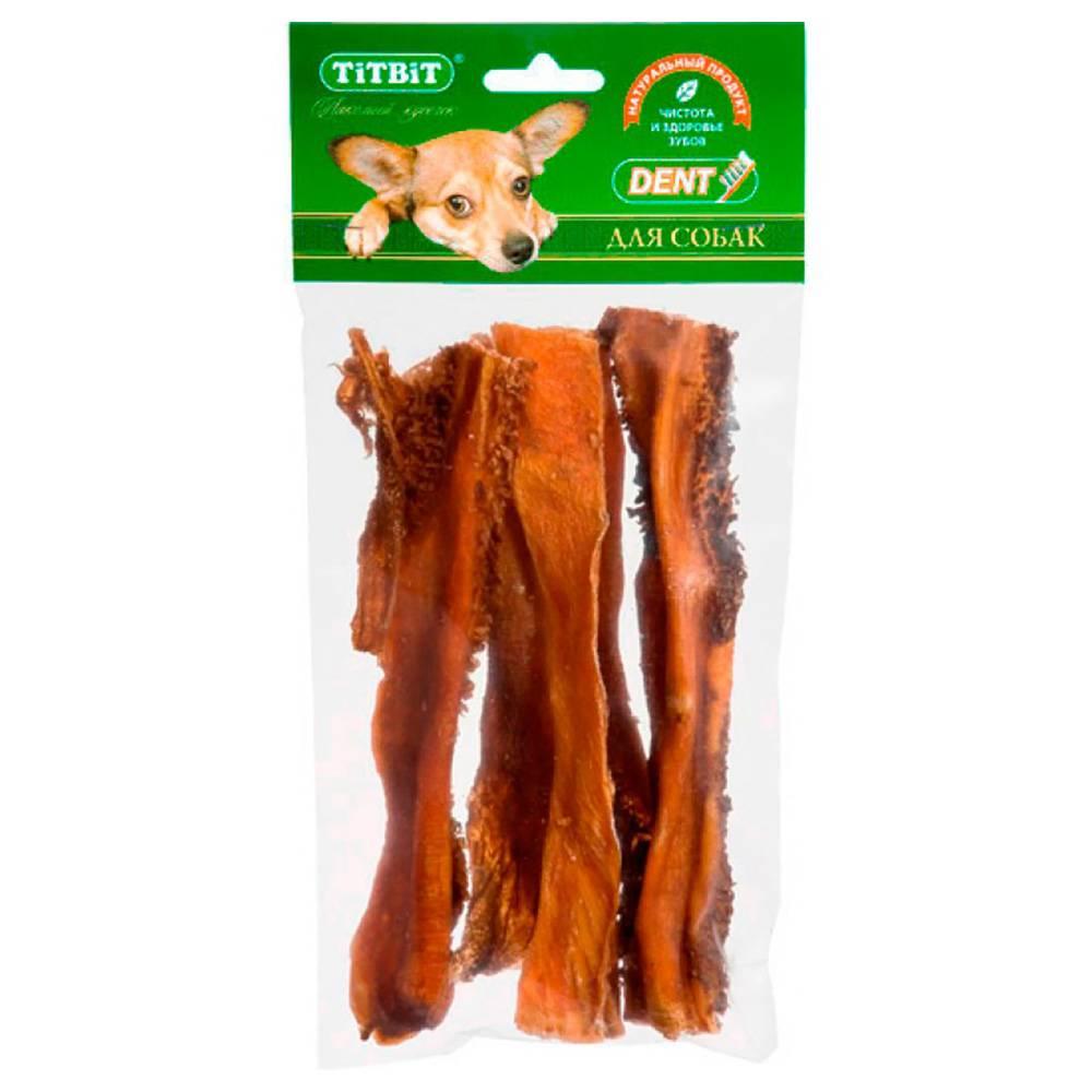 Что такое говяжие рубцы для собаки: польза, приготовление, порции