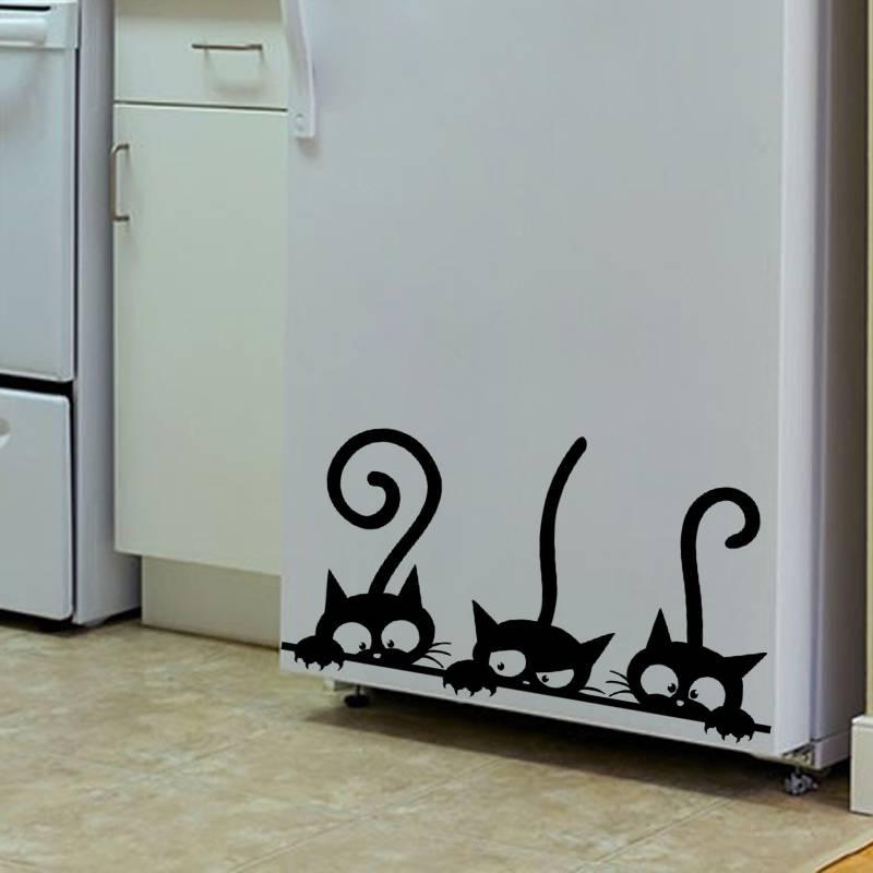 Присасывается дверь холодильника - что делать?