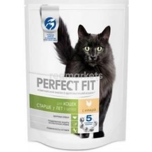 Perfect fit корм для кошек: разбор состава, отзыв ветеринара