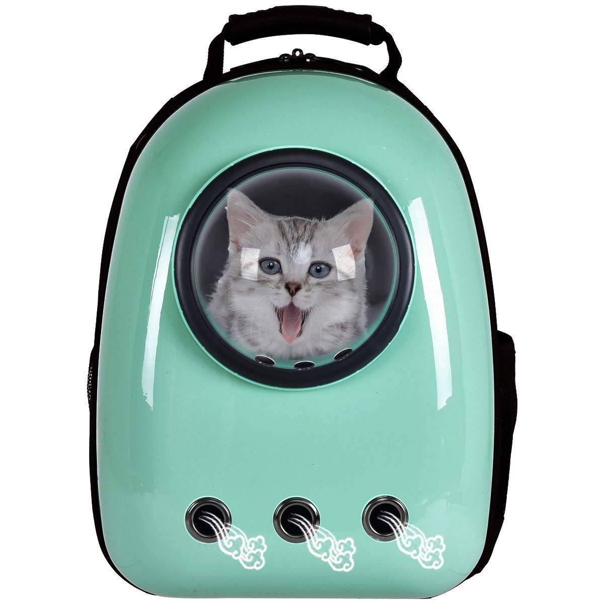 Переноска для кошек: правила выбора, изготовление своими руками