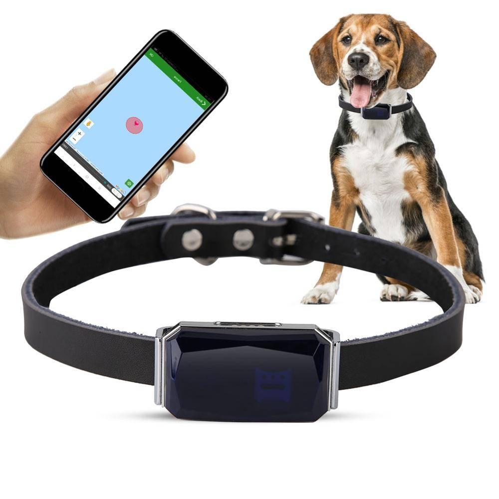 Gps трекер для небольших собак и кошек (gps ошейник) futureway pettracker (код: 342355)