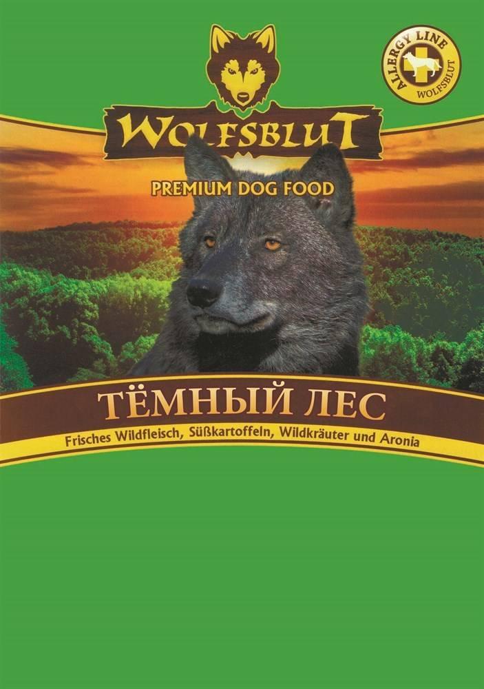 Обзор кормов pronature holistic и original: состав собачьего питания