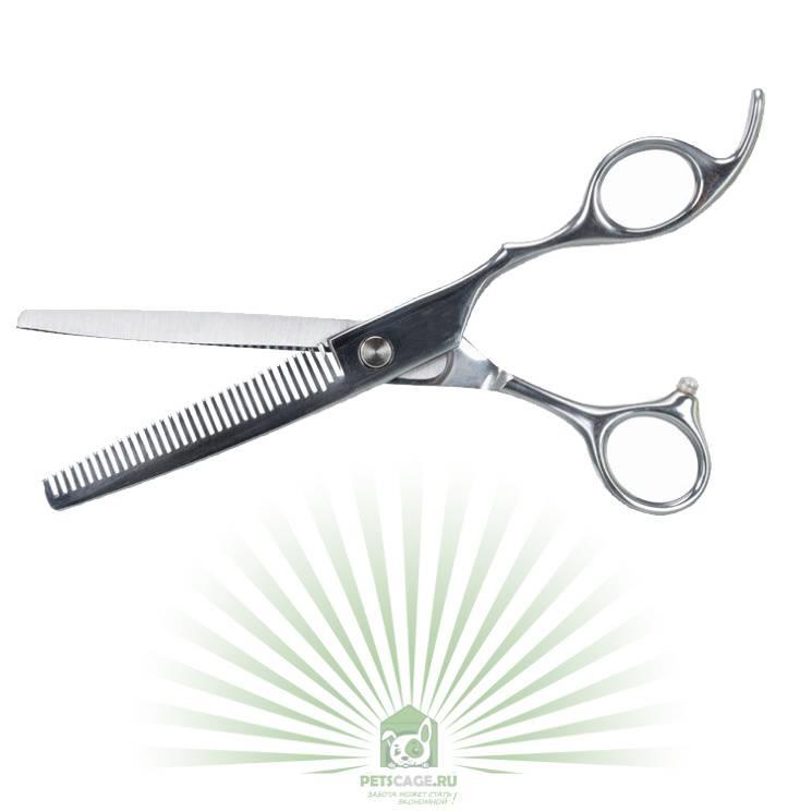 Как выбрать хорошие филировочные ножницы для стрижки?