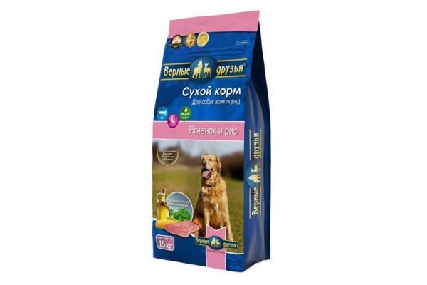 Подробный обзор ирландского собачьего корма happy dog: состав и нормы кормления