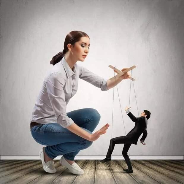 9 признаков того, что ваша мать пытается вами манипулировать