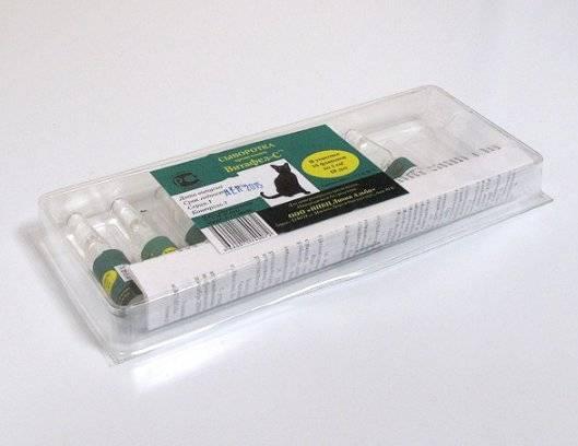 Ветеринарный препарат витафел с: инструкция по применению - вет-препараты