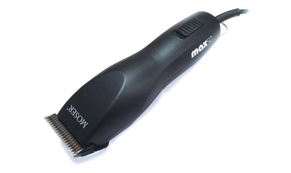 Выбираем машинку для стрижки волос moser: все, что нужно знать!