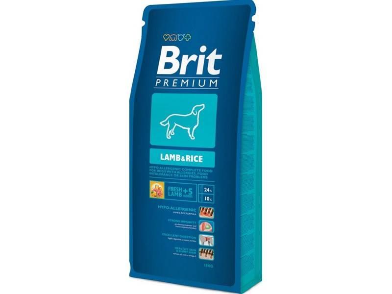 Подробный обзор сухих и влажных кормов brit для котят и взрослых котов