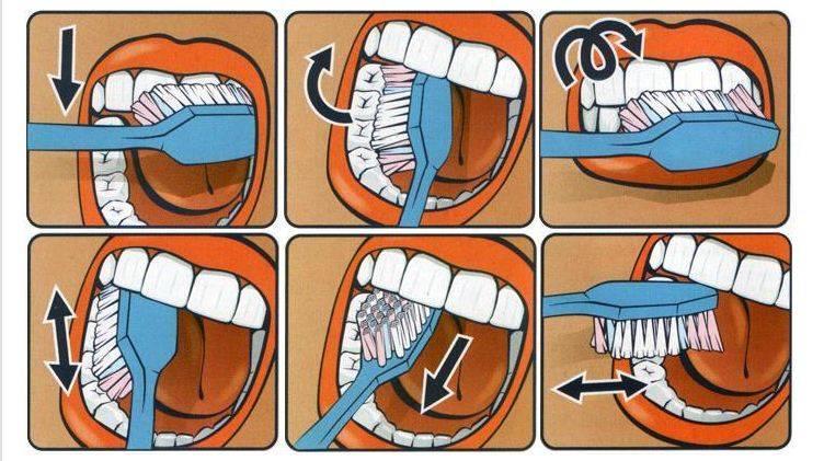 Профессиональная чистка зубов и полости рта: фото до и после, рекомендации стоматологов
