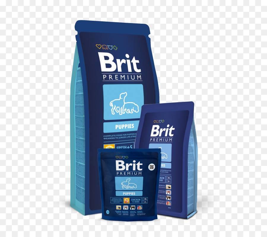 Корм для собак «brit» («брит») — обзор и описание, состав, плюсы и минусы