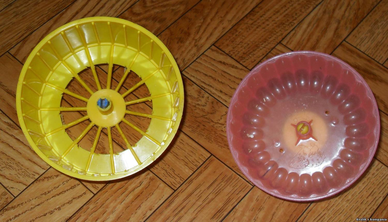 Беговые колеса для хомячков