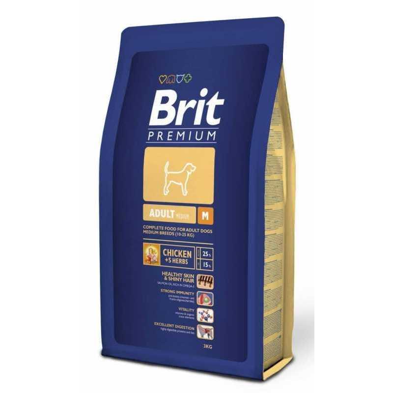 Корм для собак brit care (брит каре): обзор состава, производитель и отзывы
