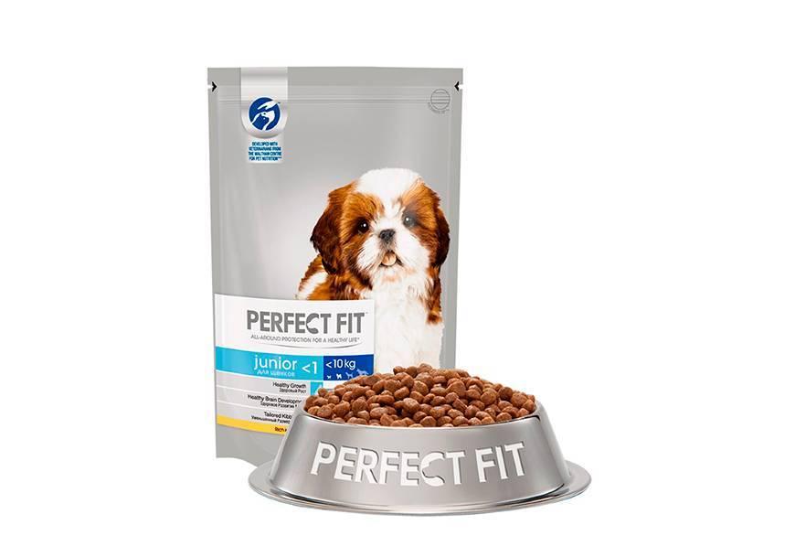 Перфект фит — состав и преимущества perfect fit