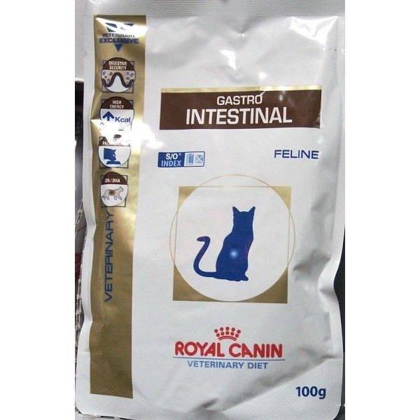 Обзор лучших кормов для стерилизованных кошек и котов