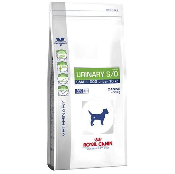 Состав, инструкция и обзор лечебного корма уринари для котов от royal canin