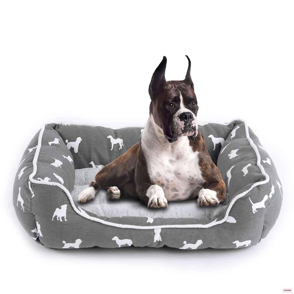ᐉ как выбрать лежанку для собаки? - ➡ motildazoo.ru