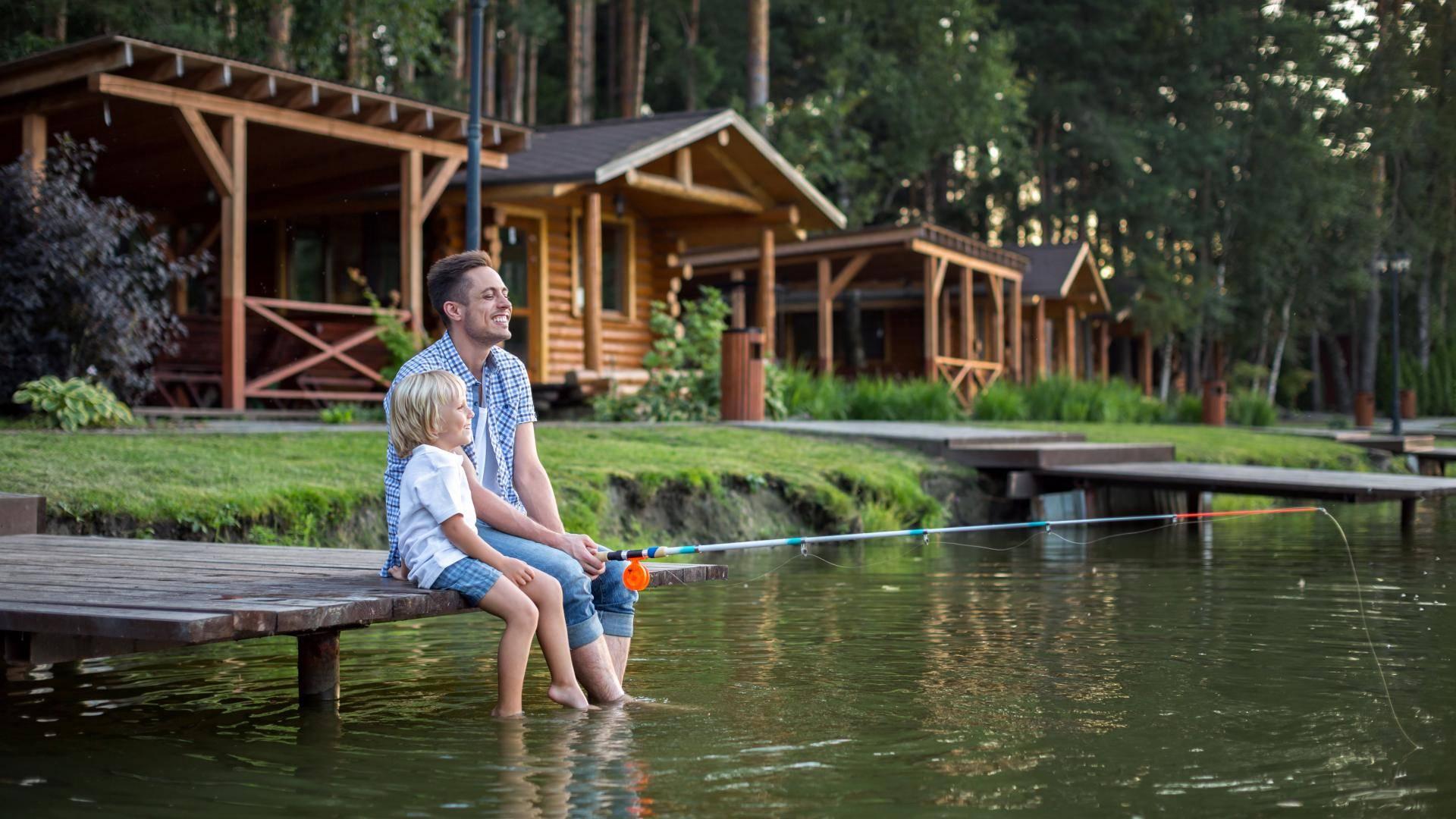 Топ-7 лучших отелей подмосковья для отдыха на выходных